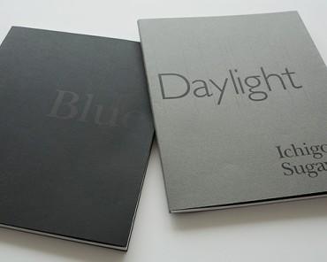 Photo Book, Daylight   Blue