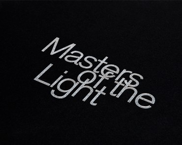 Photo Book, Masters of the Light
